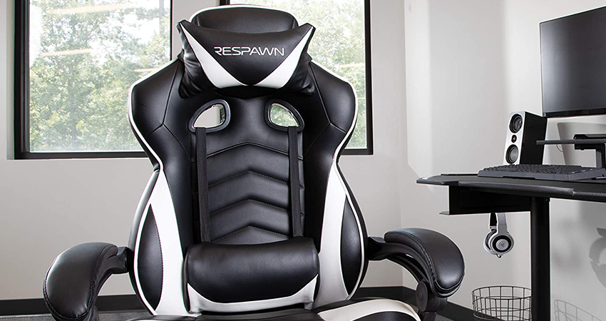 why are gaming chairs so expensive