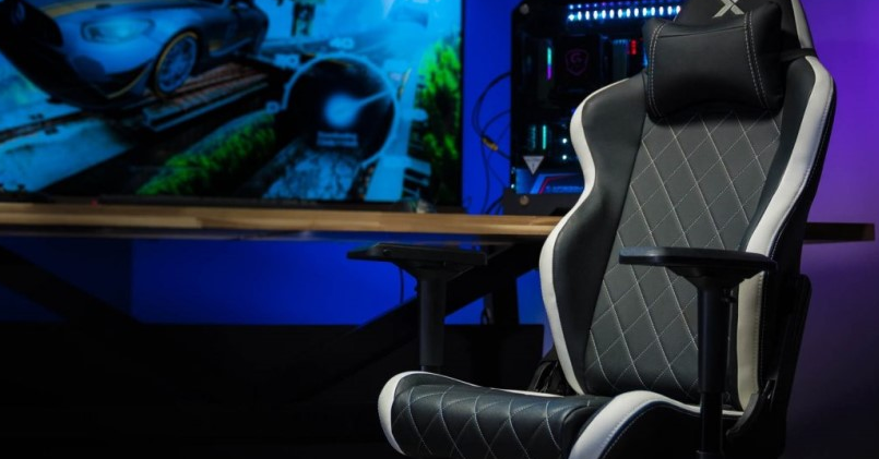 Do gaming chairs make a difference
