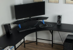 Are-L-shaped-desk-good-for-gaming