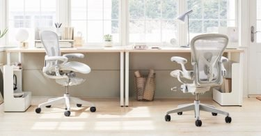 Are Herman Miller Chairs Comfortable
